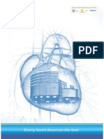 Asian Heart Institute Corporate Brochure