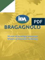 Catalogo Bragagnolo