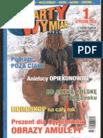 (1-2003) Czwarty Wymiar