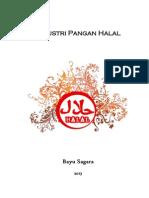 eBook Industri Pangan Halal