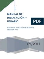 Manual de Instalacion DNZT GSM V3.0
