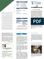 Boletim Manacial 8.03.15
