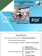 1ère Et 2ème Séance Conduite Des Réseaux Électriques&