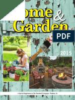 Home & Garden 2015