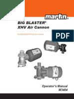 martin eng blaster manual.pdf
