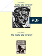 ap sound and fury close read