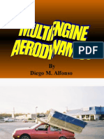 Multiengine Aerodynamics