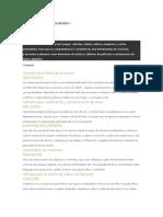 Programas y Software Educativo 20155