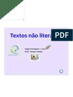LP7 Texto Jornalistico Aulas jan