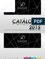 Dago Moda 2015 (Lima y Provincias)
