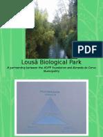 Lousã Biological Park