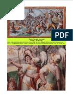 Marco Antonio Nicodemi Storia Di Tivoli 1589 Libro Primo a Cura Di Raffaele Del Re Tivoli 1907