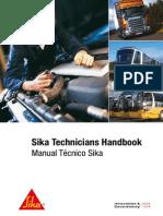 Manual Tecnico Industria Vidro Automóvel