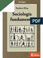Sociologia Fundamental - Norbert Elias