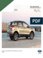 Lista de Preturi Ford Kuga