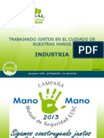 Presentacion Industria