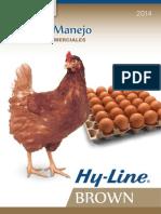 guia para la industria del huevo