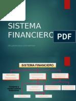 Sistema Financiero Peruano