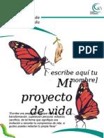 Tarea.- Modelo Para Proyecto de Vida