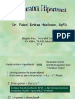 Krisis HipertensiFDH