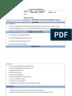 Programación Didáctica Def