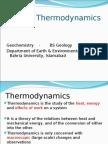 6 Laws of Thermodynamics Lec