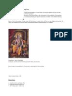 Namaramayan- With Meaning