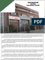 Cuenta Pública 2014
