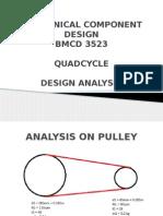 Mechanical Component Design