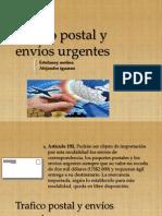traficopostalyenvosurgentes-130320003232-phpapp02