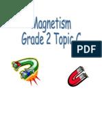 gr 2 - magnets unit