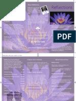 reflections+6pp+dl+leaflet+22364