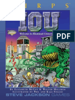 Gurps Iou Preview