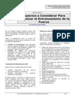 Material Básico_Fernando Naclerio_Aspectos a Considerar