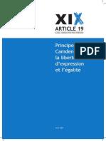 Camden Principles FRENCH Web