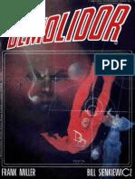 Demolidor - Amor e Guerra (Graphic Novel Marvel)