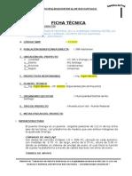 Ficha Tecnica Pte Onanga