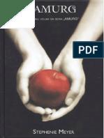 Amurg_1 - Stephenie Meyer [v.1.0]