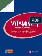 Vitamin e 1 Prof
