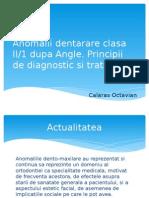 Anomalii Dentarare Clasa II Calaras O 3508