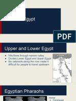 ancient egypt sample