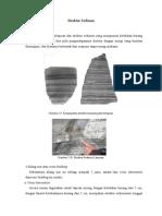 Struktur Sedimen