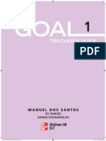 mega goal 5 teacher guide reading process reading comprehension rh scribd com Sample Teacher Goals Teacher Clip Art Goals