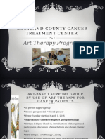 art therapy ppt