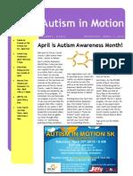 AIM Newsletter 4.1.15
