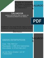 Trabalho BREVE HISTÓRICO DOS PLANOS DE DESENVOLVIMENTO NO BRASIL