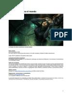 Lev Manovich El Software Toma El Mando 2008 Introducción Estudios de Software Para Principiantes