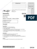 aqa chemistry jan 2011 past paper.PDF