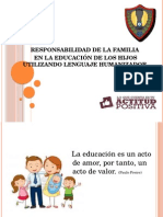 humanizar (Paulo Freire)