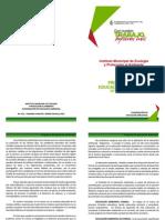 Manual de Educacion Ambiental